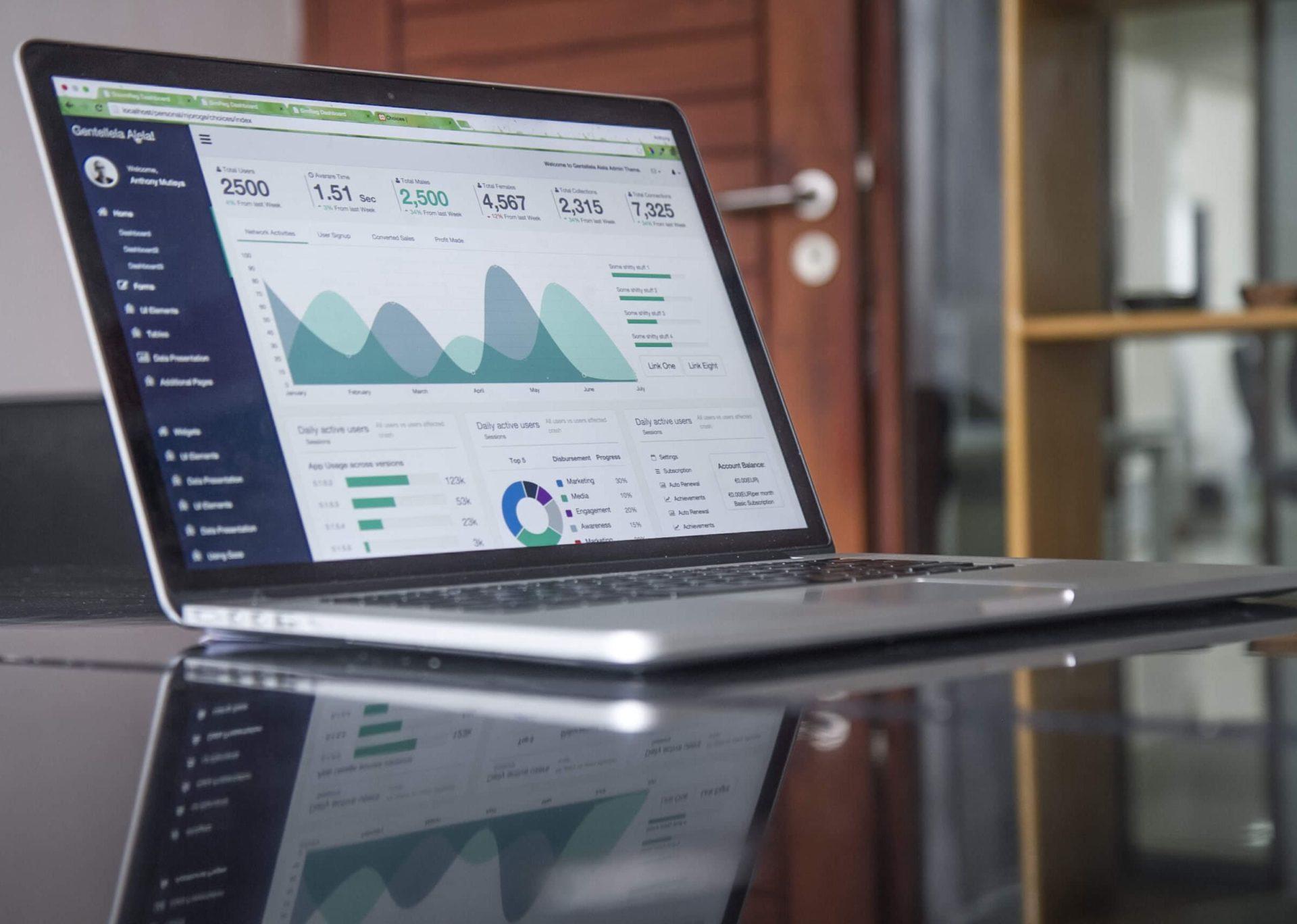 L'externalisation paie permet l'accès aux données sociales et indicateurs RH